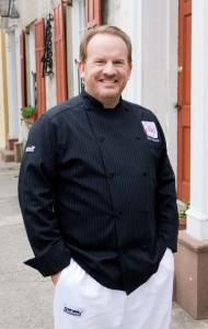 Chefwear Charleston 2009