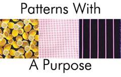 PatternsWithAPurpose