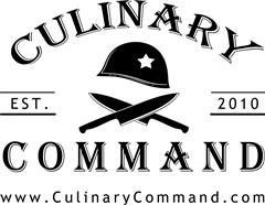 culinary command